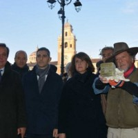 Pietre d'inciampo 2018. Cortesia di gazzettadiparma.it