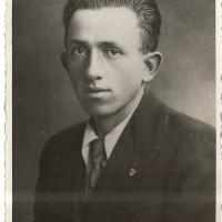 Evaristo Saccani, in Archivio fotografico ISREC Parma