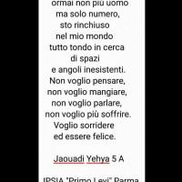 Jaouadi Yehya, Ipsia Primo Levi