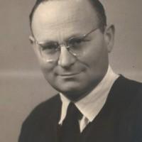 Immagine di Samuel Spritzman nel dopoguerra
