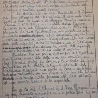 """Fascicolo di Gastone Foà, Archivio di Stato di Parma, """"Ebrei della provincia"""" b. 69"""