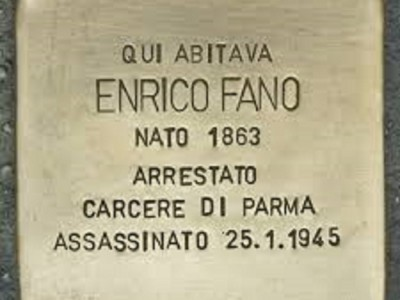 Enrico Fano