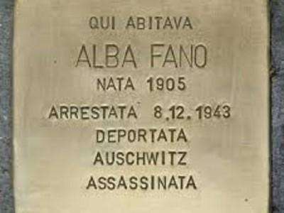 Alba Fano