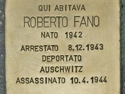 Roberto Fano