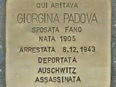 Giorgina Padova