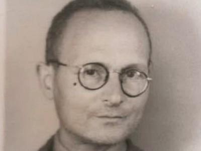 Samuel Spritzman