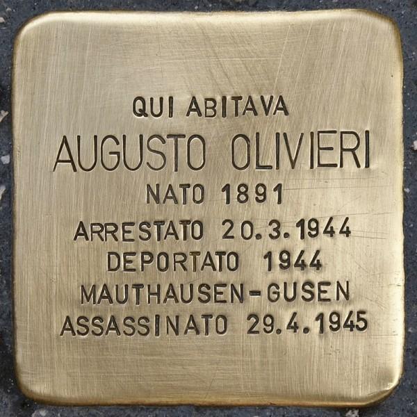 Augusto Olivieri