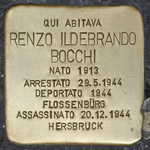 Renzo Ildebrando Bocchi