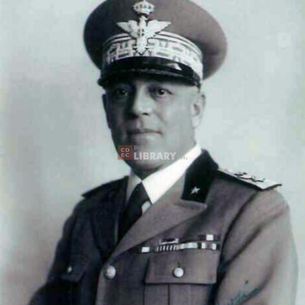 Armando Bachi
