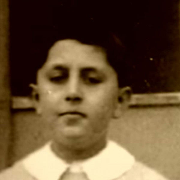 Roberto Bachi