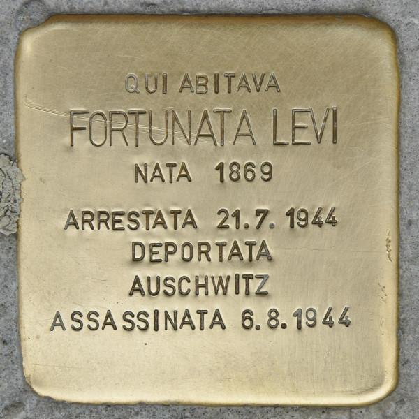 Fortunata Levi