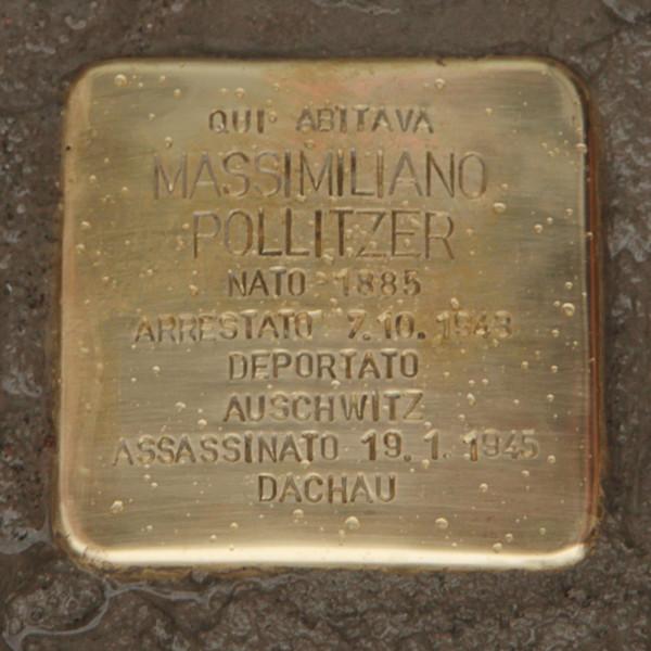 Massimiliano Pollitzer
