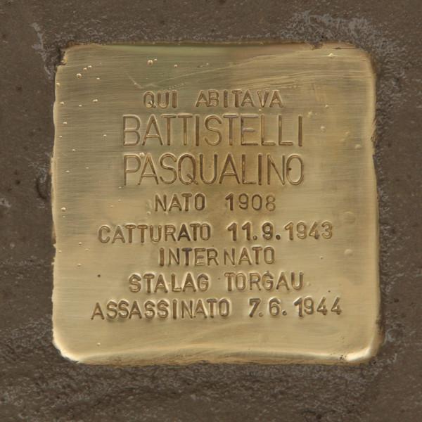 Pasqualino Battistelli