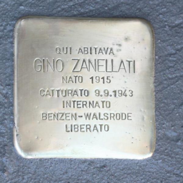 Gino Zanellati