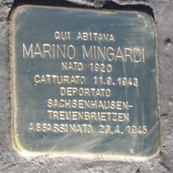 Marino Mingardi