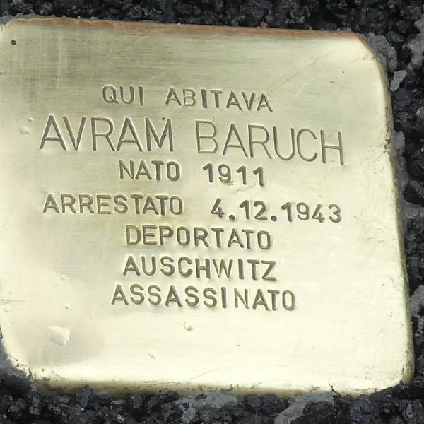 Avram Baruch