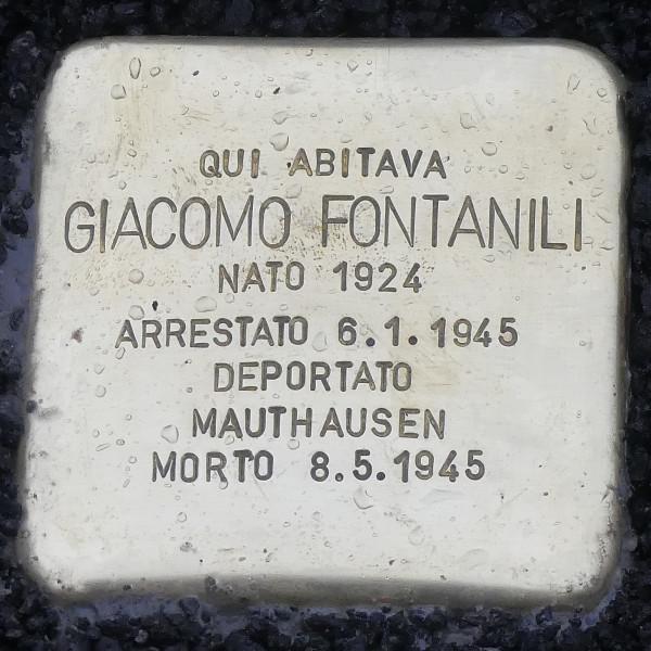 Giacomo Fontanili
