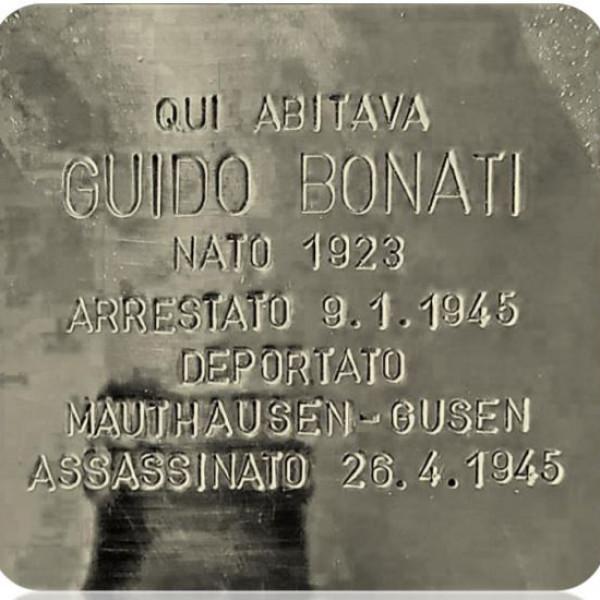 Guido Bonati