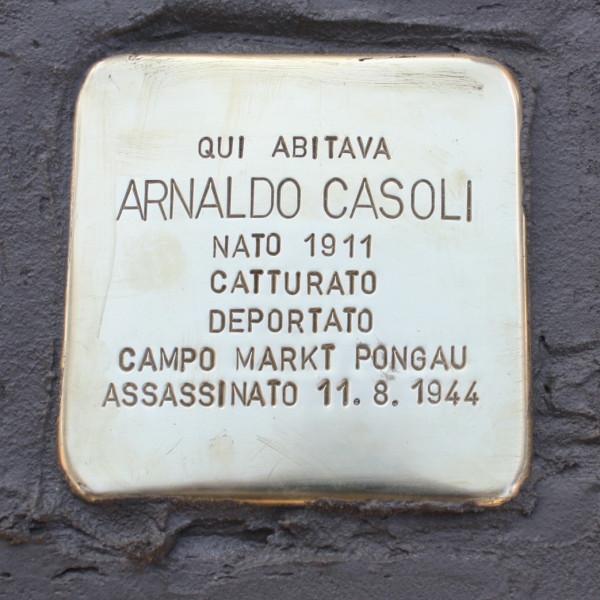 Arnaldo Casoli