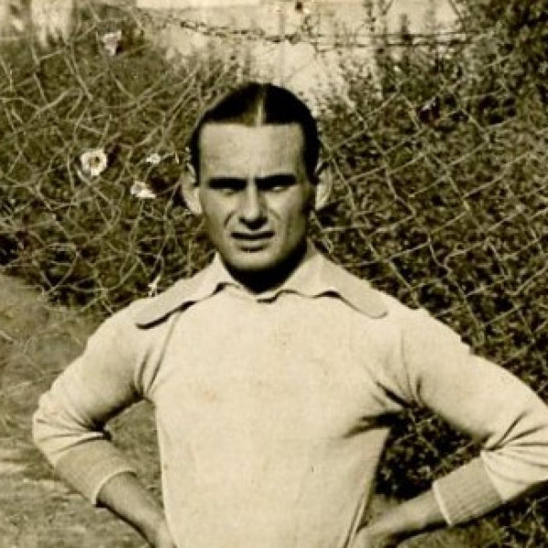 Renzo Cavallina