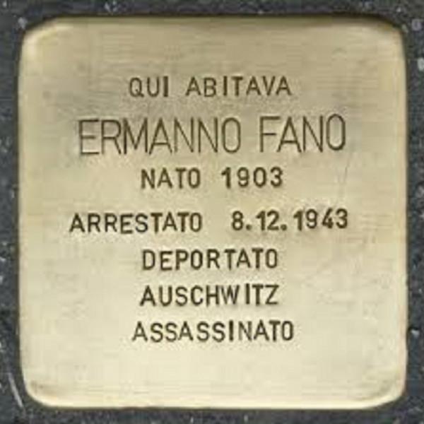 Ermanno Fano
