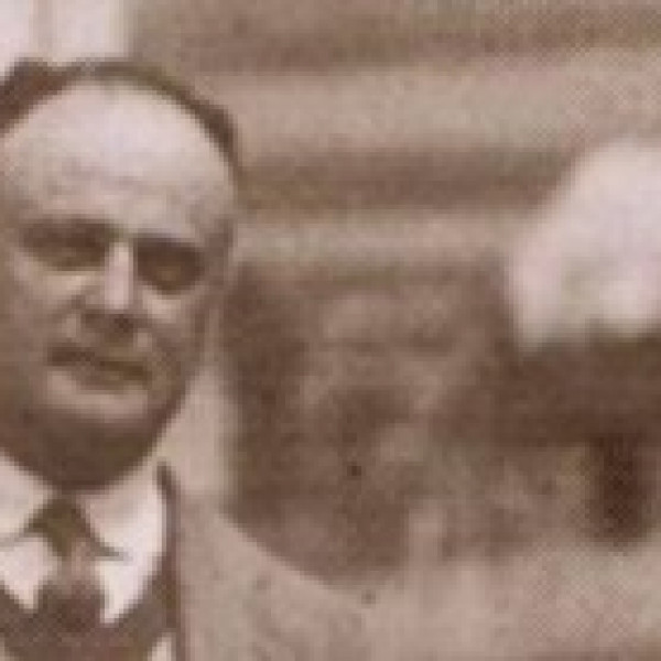 Renzo Mosè Levi