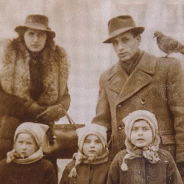 Famiglia Basevi / Famiglia Cornini