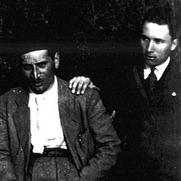 Famiglia Vigevani / Pellegrino Riccardi