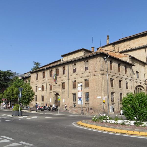AS 2018/2019 - Liceo Artistico