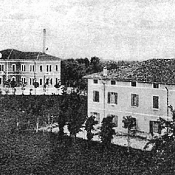 Campo di concentramento di Monticelli