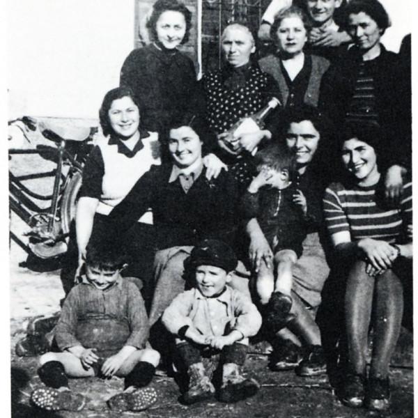 Famiglia Isakovic