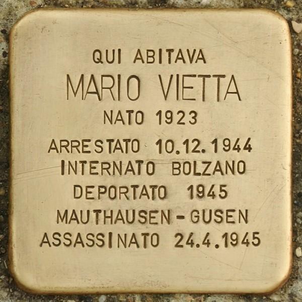 Mario Vietta